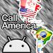Call America Icon