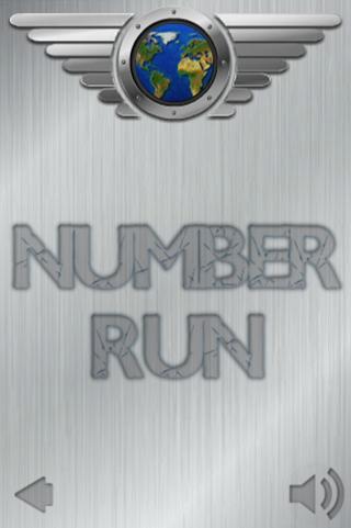 【免費街機App】Number Run-APP點子