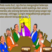 Cerita Alkitab 1.0