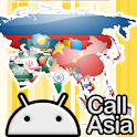 call Asia logo