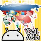 call Asia icon