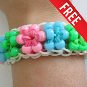 Make Rainbow Loom Bracelet