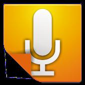 Voice Jots