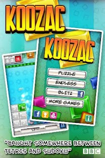 KooZac - screenshot thumbnail