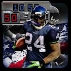 Marshawn Lynch Seahawks HD LWP icon