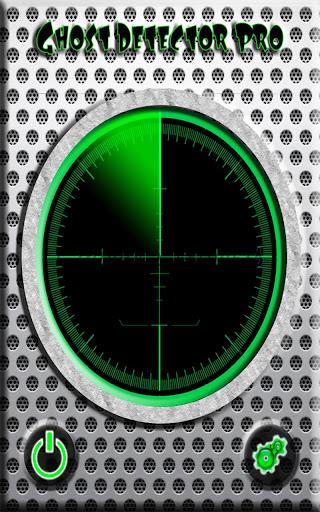 Ghost Detector Pro 2.0.0 screenshots 1