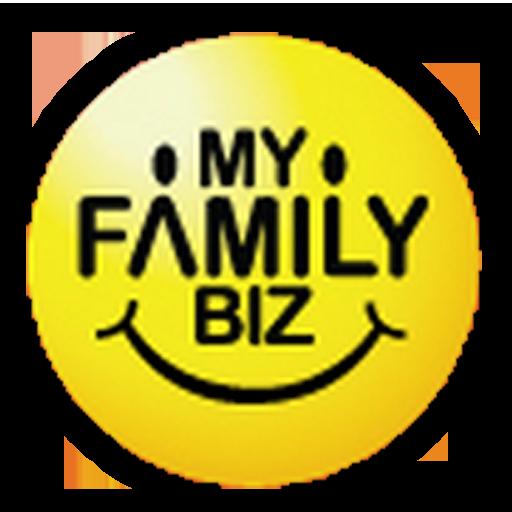 購物必備App MyFamilyBiz Catalog LOGO-綠色工廠好玩App