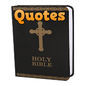 Holy Bible: e-Quotes