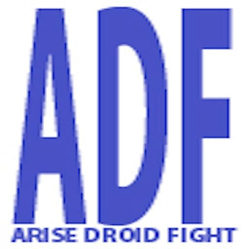 Arise-Droid-Fight 街機 App LOGO-APP試玩