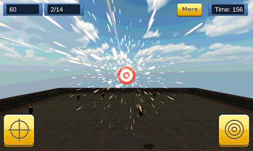Sniper Sim 3D 模擬 App-愛順發玩APP