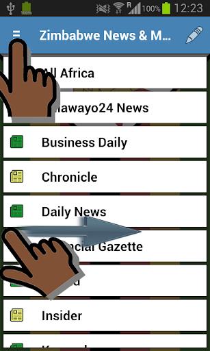 Zimbabwe News More