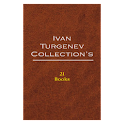 Ivan Turgenev Collection Books logo