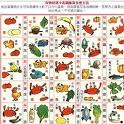 食物中毒圖解50 icon