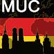 Munich Map