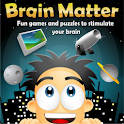 Brain-Matter Memory logo