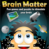 Brain-Matter Memory