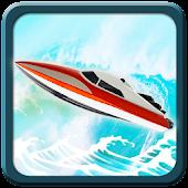 Jet Motor Boat