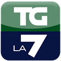 TG La7 Mobile icon