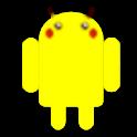 ポケモンチェッカ for Android logo