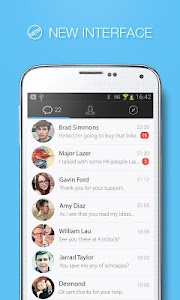 QQ International - Chat & Call v4.6.11