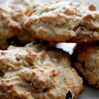 Persimmon Cookies I Recipe