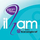 Ilham Karangkraf (Premium)