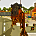 Dinosaur Simulator 3D icon