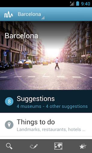 Barcelona Travel Guide Triposo