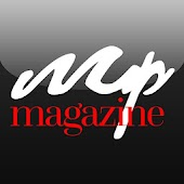 MP MAGAZINE by Maripily