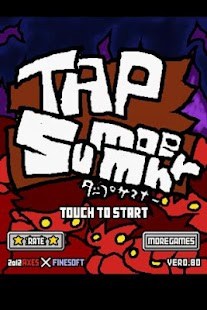 TapSummoner- screenshot thumbnail
