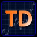 Trading Diary icon
