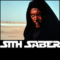 Sith Saber icon