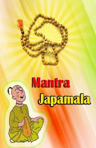 Mantra Japamala