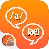 SpeakAP-Pro Pronunciation app
