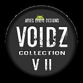 Voidz Collection V2 ZW Skins