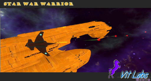 StarWar Warrior