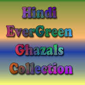 Hindi Ghazals Collection