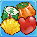 Candy Case Seasons icon