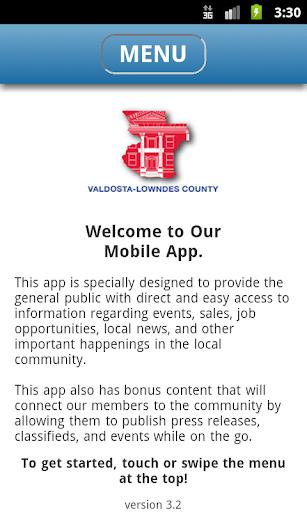 【免費旅遊App】Valdosta-Lowndes Co. Chamber-APP點子