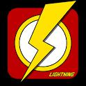 Lightning Camera icon