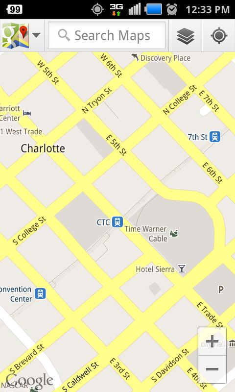 Charlotte Lynx Blue Line  Android Apps On Google Play