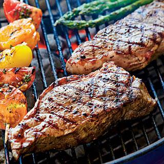 Strip Steak Seasoning Recipes.