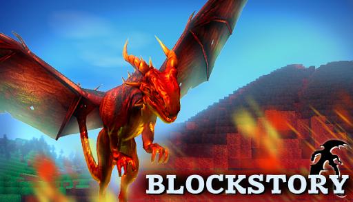 Block Story  code Triche 1