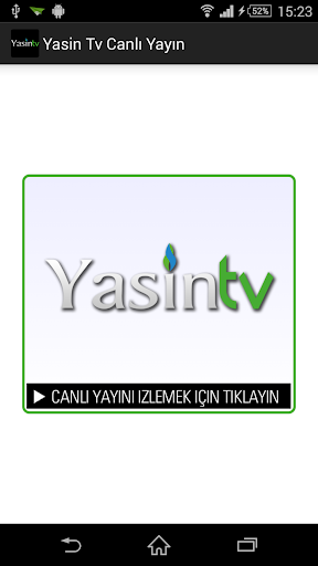 YASİN TV