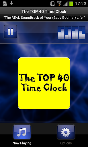 The TOP 40 Time Clock