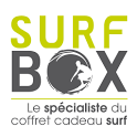 Surf Box coffret cadeau Surf icon