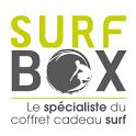 Surf Box coffret cadeau Surf icon