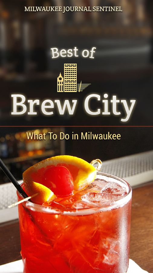 Best of Brew City - screenshot