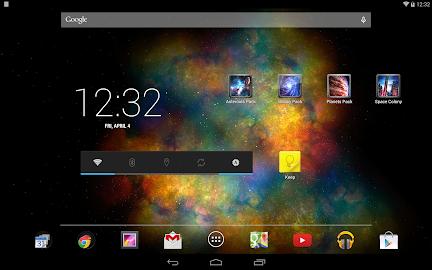 Vortex Galaxy Screenshot 10