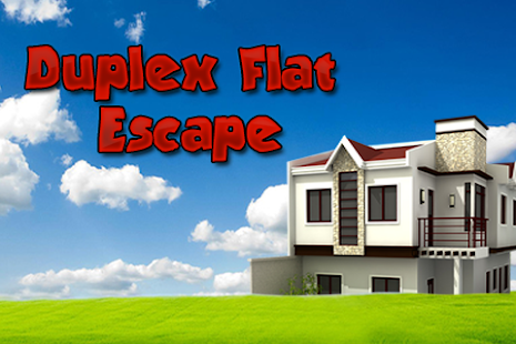 Duplex Flat Escape - screenshot thumbnail